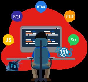 SAM CONCEPTS Web Development